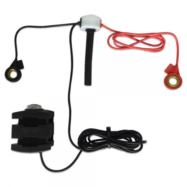 Level Sensor mit externer LED am Stecker 77mm