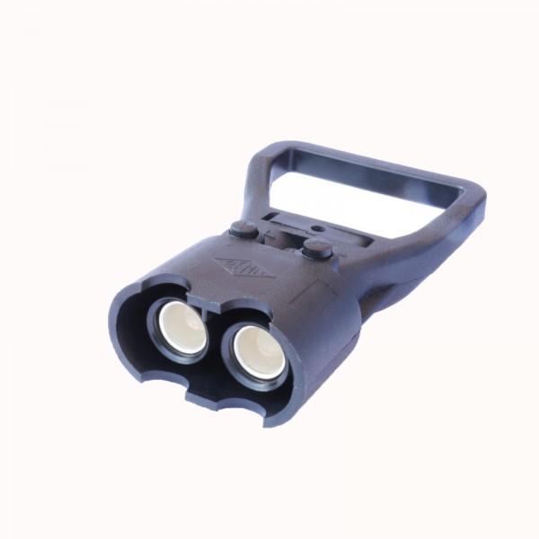 REMA 200 Batteriestecker Typ A (Nennstrom 200A, Hauptkontaktsatz 50mm²)