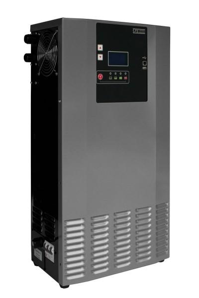 Q-Batteries energiesparendes Hochfrequenzladegerät 80V 80A de S.P.E. Charger – GREEN 6
