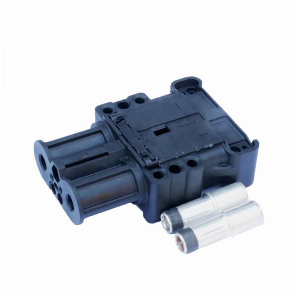 Schaltbau Batteriedose LV 320A/ 95mm² ohne Griff